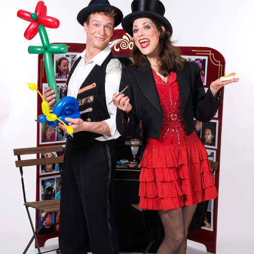 duo equilibre - Kinder- und Familienentertainment